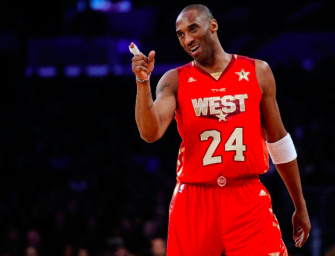 NBA Plans To Honor Kobe Bryant In A Pretty Special Way At The Upcoming All-Star Game