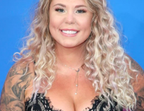 'Teen Mom 2' Star Kailyn Lowry Reveals She's Pregnant With Baby Number Four, Who Is The Father?