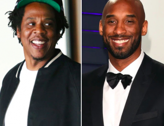 Jay-Z Talks About The Last Time He Had A Conversation With Kobe Bryant Just Three Weeks Before His Death