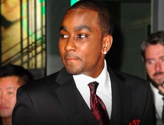Reports Say Bobbi Kristina's Boyfriend Nick Gordon Died Of Heroin Overdose