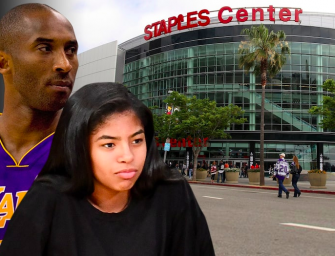 Kobe Bryant And Gigi Memorial To Be Held At The Staples Center: Family, Friends, Teammates And Season Ticket Holders To Attend