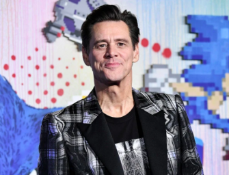 Jim Carrey Facing Backlash After Telling Female Reporter That She's On His Bucket List (VIDEO)