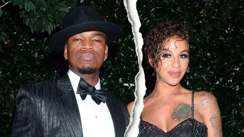Ne-Yo Confirms He And His Wife Crystal Renay Are In The Middle Of Divorce