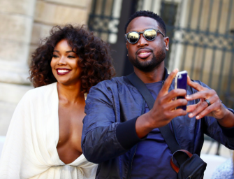 Dwyane Wade Admits He And Gabrielle Union Role-Play In The Bedroom To Keep Things Fresh