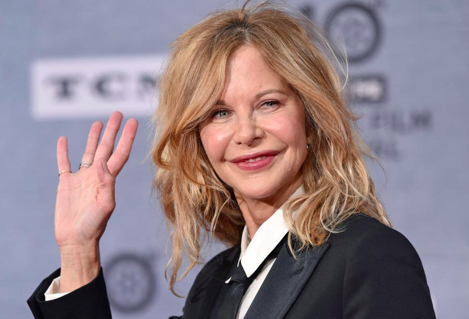 Meg Ryan Buys A Beautiful Piece Of Property In California, Check Out The Photos Inside!