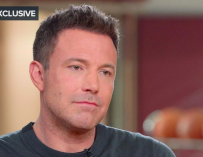 Ben Affleck Gets Emotional While Talking About Alcoholism And Divorce In Revealing Interview (VIDEO)