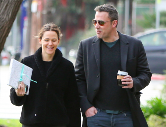 Jennifer Garner's Boyfriend Is Getting Jealous Of Ben Affleck? Sources Say It's Becoming An Issue