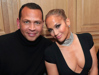 Jennifer Lopez Taking Break From The Spotlight To Focus On Wedding With Alex Rodriguez