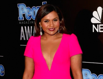 Mindy Kaling Drops Nearly $10 Million To Purchase Frank Sinatra's Mansion In Malibu