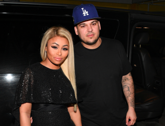 Judge Denies Rob Kardashian Of Primary Custody Of Dream In Legal Battle With Blac Chyna