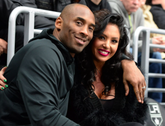 Vanessa Bryant Shares Emotional Post On Instagram, Showing Home Video Of Kobe And Their Family