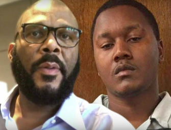 Tyler Perry Asks For Second Autopsy On Nephew, Wants To Know If It Was Murder Or Suicide
