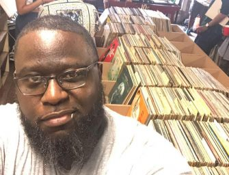 New Orleans bounce DJ Black N Mild, 44, Dies After coronavirus Infection. His Social Posts Show Just  How Fast It All Really Happens!!