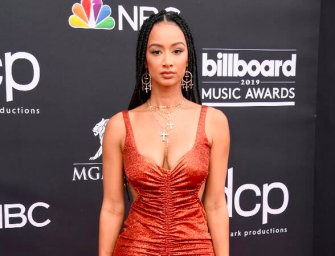 A Very Single Draya Michele Wants To Know Why White Men Never Slide In Her DMs