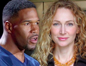 Michael Strahan Says Ex-Wife Is Abusing His Daughters, Wants Primary Custody