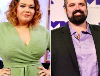 Teen Mom Star Amber Portwood Is Doing Better, Trying To Coparent With Andrew Glennon