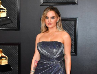 JoJo Wants You All To Stay Home, Transforms 'Leave (Get Out)' To New Coronavirus Anthem