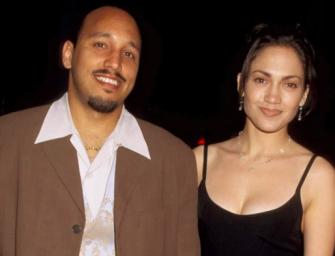 Jennifer Lopez's High School Sweetheart David Cruz Has Died At The Age Of 51