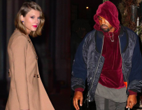 That Old Taylor Swift And Kanye West/Kim Kardashian Beef Has Been Reheated In A Big Way After Full Clip Leaks Online