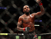 UFC Star Jon Jones Arrested Again, This Time For DWI And A Gun Charge In New Mexico