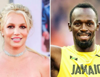 Huuuh? Britney Spears Claims She's The Fastest Human Alive, Even Faster Than Usain Bolt