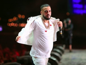 French Montana Has Been Accused Of Sexually Assaulting Intoxicated Woman