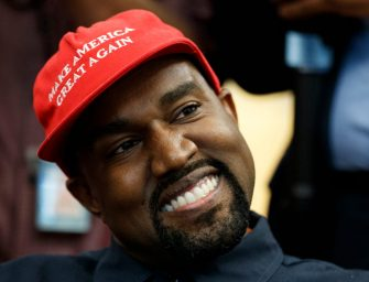 """Forbes Finally Declares Kanye a Billionaire, He Responds With a Nasty Text! """"No one at Forbes knows how to count"""""""