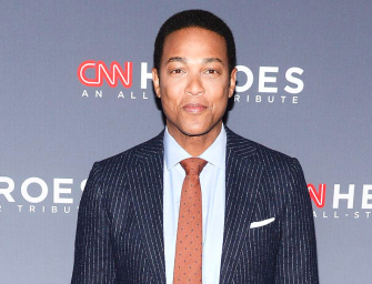 CNN's Don Lemon Tears Up While Discussing Chris Cuomo's Coronavirus Diagnosis