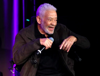 Legendary Soul Singer Bill Withers Has Died At The Age Of 81