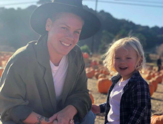 Pink Talks About Her Coronavirus Experience, Says Her Son Had It The Worst