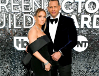 Oh No! Jennifer Lopez And Alex Rodriguez's Wedding Is On Hold, Thanks To Coronavirus