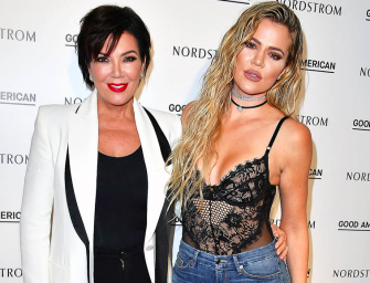 Khloe Kardashian Claims Dating Is The Last Thing On Her Mind, Much To Kris Jenner's Disappointment