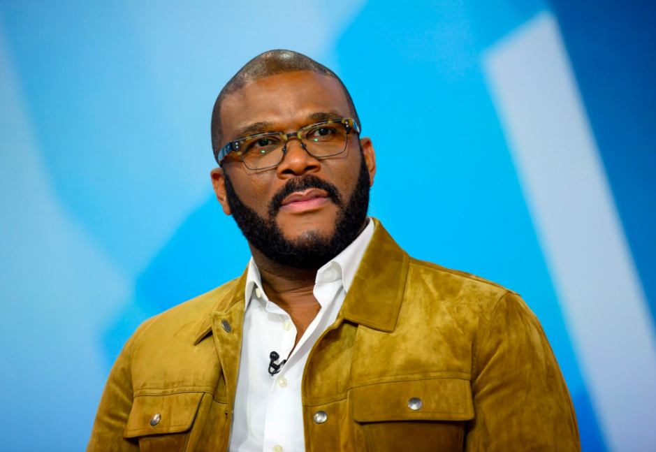 Feel Good News: Tyler Perry Surprises Thousands Of Seniors By Paying For Their Groceries