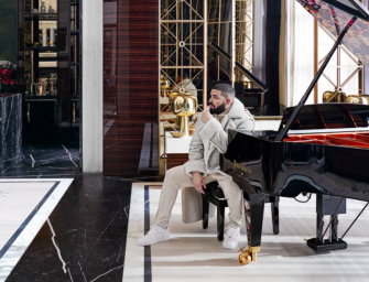 Drake's Toronto Mansion Is Absolutely Insane, And The Internet Is Not Happy About It