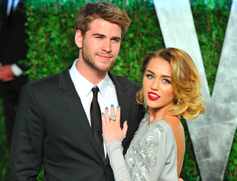 Chris Hemsworth Appears To Throw Some 'Malibu' Shade Toward Miley Cyrus In Recent Interview