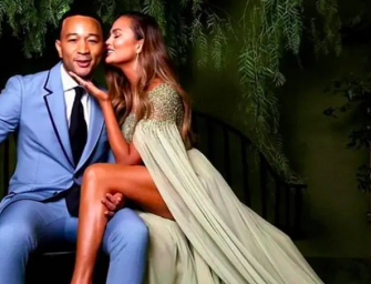 Chrissy Teigen And John Legend Buy Another Home In Los Angeles, This One For A Cool $5.1 Million