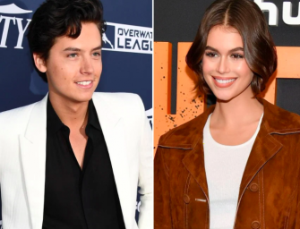 'Riverdale' Star Cole Sprouse Fights Back Against Fans Amid Speculation He Split From Lili Reinhart And Is Dating Kaia Gerber