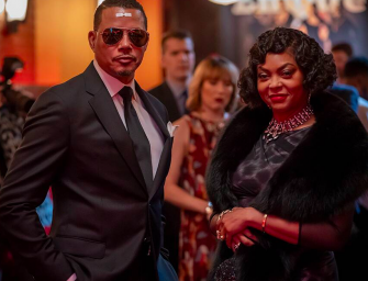 Taraji P. Henson Is Not Happy With The Shortened 'Empire' Series Finale, Fighting For Something Better