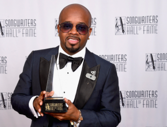 "Jermaine Dupri Steps Up, Encourages People In Atlanta To Stay Home: ""DON'T DIE CAUSE YOU'RE BORED"""