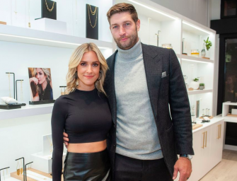 Jay Cutler And Kristin Cavallari Are Getting Divorced After Seven Years Of Marriage