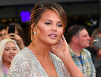 Chrissy Teigen Claps Back At Troll Who Dissed Her Swimsuit Body, Check Out The Battle Inside!