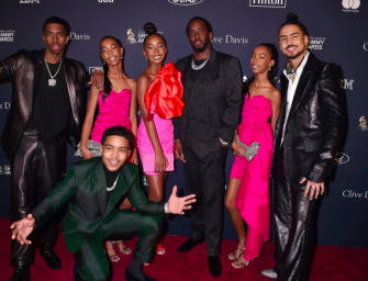 Diddy Talks About How His Outlook In Life Changed After Kim Porter's Unexpected Death