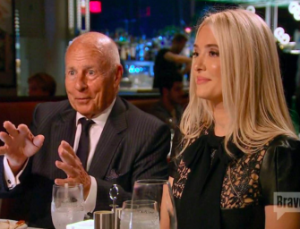 RHOBH'S Erika Jayne, 48, Talks About Her Marriage/Sex Life With Her 80-Year-Old Husband