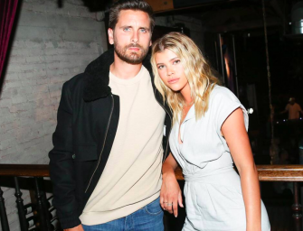 "Scott Disick Enters Rehab To Address ""Past Traumas"" But Then Leaves After Privacy Is Ruined"