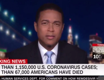 Don Lemon Destroys Donald Trump In Under A Minute: Must Watch Clip!