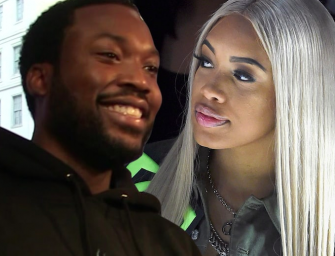 Meek Mill Celebrates His 33rd Birthday With The Birth Of His New Baby Boy