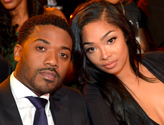 It's Over! Princess Love Files For Divorce From Ray J After 4 Years Of A Drama-Filled Marriage