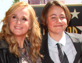 Melissa Etheridge's 21-Year-Old Son Has Died After Struggling With Opioid Addiction