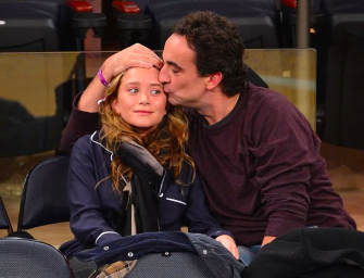Mary-Kate Olsen Is Divorcing Her Husband, And It's Reportedly Getting Very Ugly