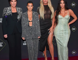 The Kardashians Are Getting New iPhones Every Week To Continue Filming Their Reality Show In Quarantine